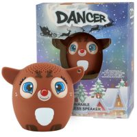My Audio Pet Bluetooth Speaker Deer - Dancer