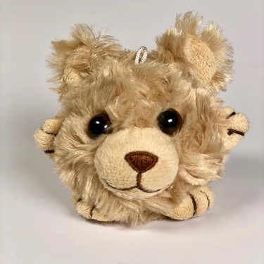 My Audio Pet FUNsie Bear Stuffed Animal Speaker Cover
