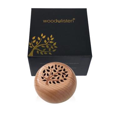 woodulisten Bluetooth Speaker Branch - 1 Speaker