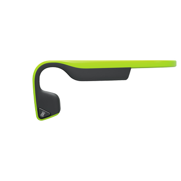 Aftershokz Trekz Titanium Mini BT 4.1 Headphone Ivy Green