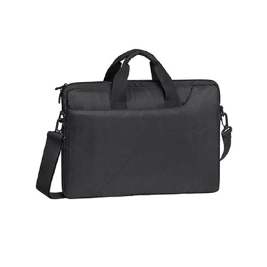 RivaCase Laptop Bag 15.6in Komodo 8035 Black