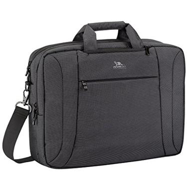 RivaCase Laptop Bag / Backpack 16in Central 8290 Black
