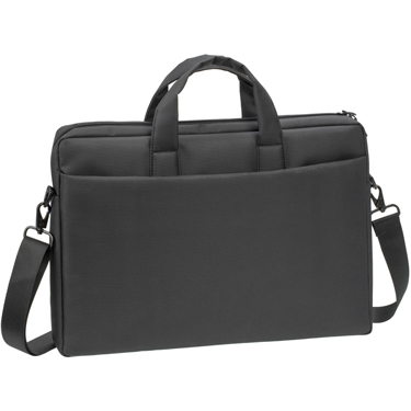 RivaCase Laptop bag 15.6in Tivoli 8731 Grey