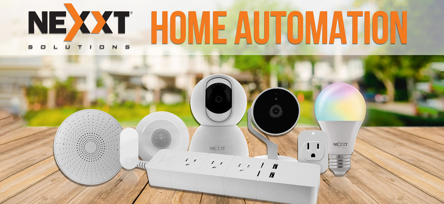 Nexxt Home Automation