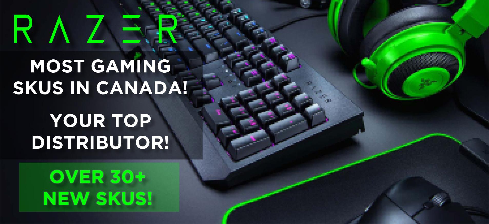 Razer Gaming