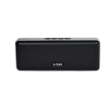 X-mini XOUNDBAR Bluetooth Pocket Speaker Mystic Grey