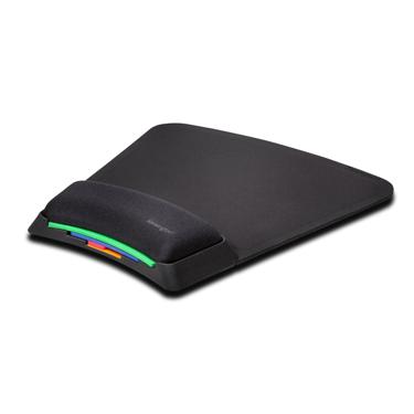 Kensington Wrist Rest SmartFit Mousepad