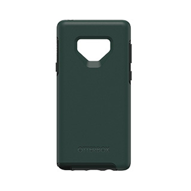 OtterBox Galaxy Note 9 Symmetry Green Turquoise