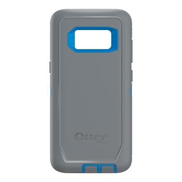 OtterBox Galaxy S8 Defender Blue/Grey Marathoner