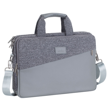 RivaCase MacBook Pro/Ultrabook Bag 15.6in 7930 Grey