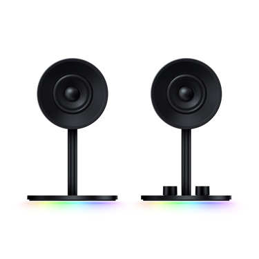 Razer Speakers Nommo 2.0 Chroma Gaming Speakers