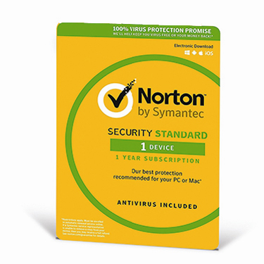 Norton Security 3.0 System Builder OEM 1-User 1Yr