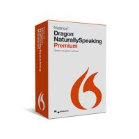 Dragon Naturally Speaking 13 Premium OEM w/Plantronics 610