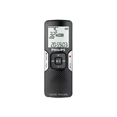 Philips Voice Tracer Digital Recorder DVT4100 BIL