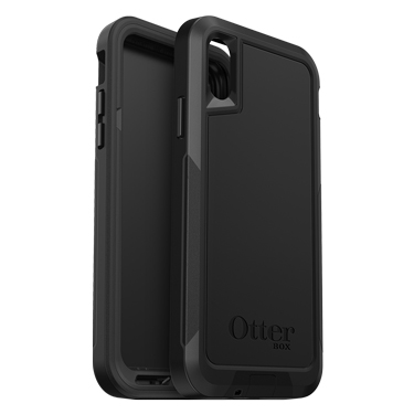 OtterBox iPhone X/XS Pursuit Black