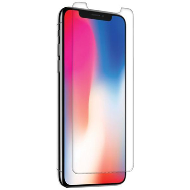 Nitro iPhone XS Max Tempered Glass Clear