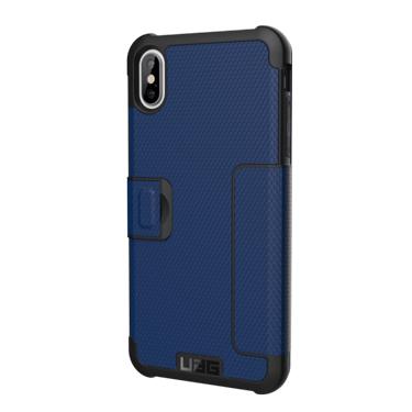 UAG iPhone XS Max Metropolis Blue Cobalt