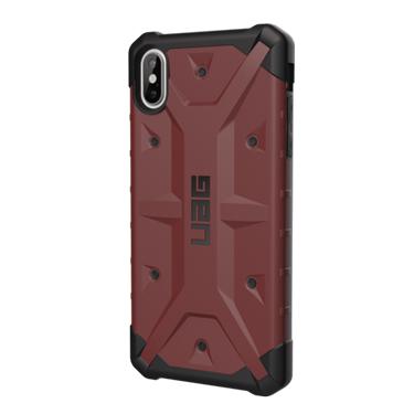 UAG iPhone XS Max Pathfinder Red Carmine
