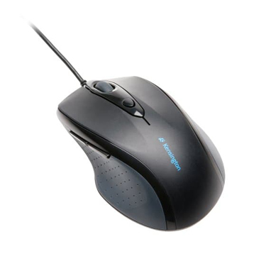 Kensington Mouse Wired USB PRO Fit
