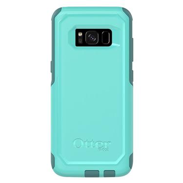 OtterBox Galaxy S8 Commuter Blue/Light Blue Aqua Mint