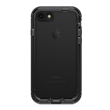 Lifeproof iPhone 8 Nuud Black