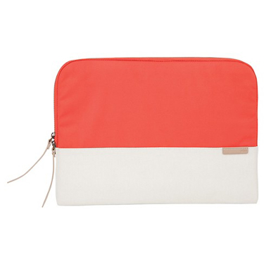 STM Laptop Sleeve Grace 11in Coral Dove