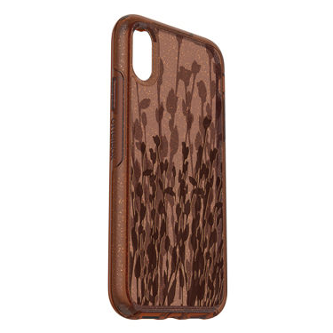 OtterBox iPhone XR Symmetry That Willow Do