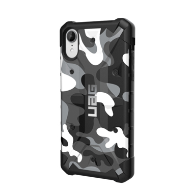 UAG iPhone XR Pathfinder Arctic Camo