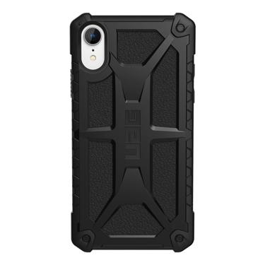 UAG iPhone XR Monarch Matte/Black