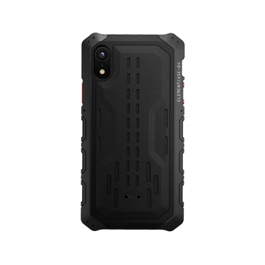 official photos 204a0 613a1 Element Case Black Ops iPhone X/XS Black Rugged