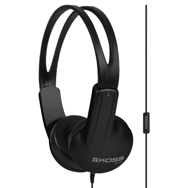 Koss Headphone ED1TCi  On Ear Education Sku Polybag