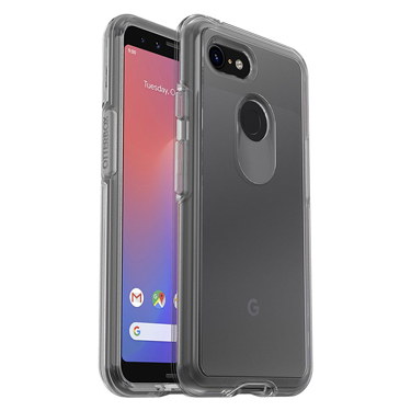 OtterBox Google Pixel 3 Symmetry Clear