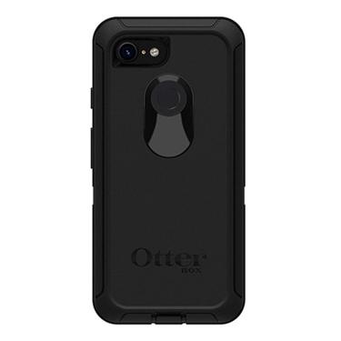 OtterBox Google Pixel 3XL Defender Black