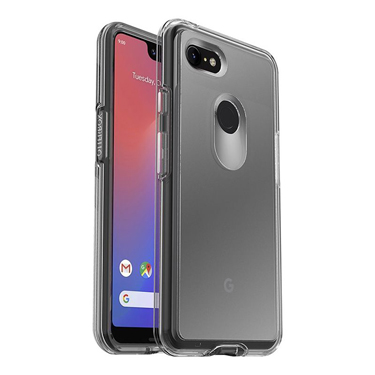 OtterBox Google Pixel 3 XL Symmetry Clear