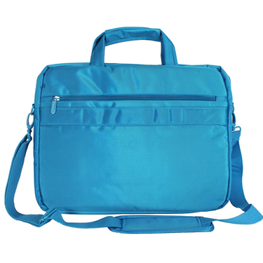 ToteIt! Laptop Bag Deluxe 17.3in Blue