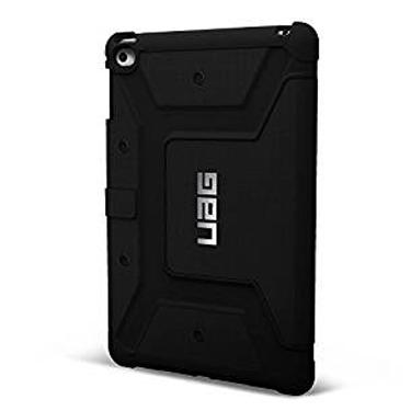 UAG iPad Mini 4 Folio Scout Black/Black