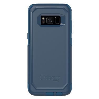 OtterBox Galaxy S8 Commuter Dark Blue/Blue Bespoke Way