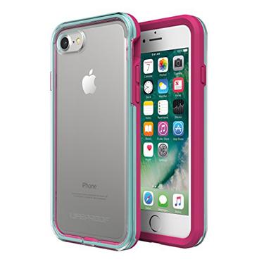 Lifeproof iPhone 7/8 Slam Blue/Purple Aloha Sunset
