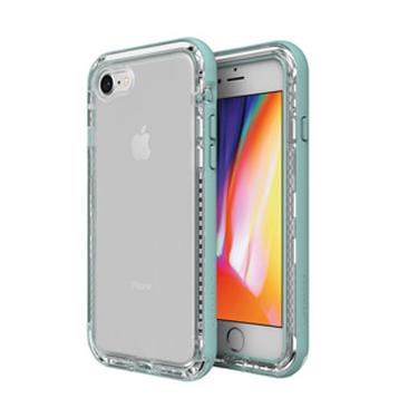 Lifeproof iPhone 7/8 Next Clear/Blue Seaside