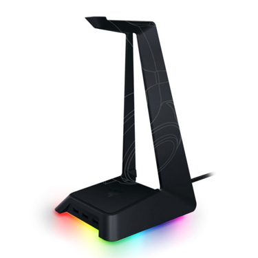 Razer Headset Stand Base Station for Chroma w/USB Hub