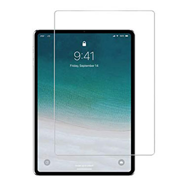 Nitro iPad Pro 12.9in 2018 Tempered Glass Clear