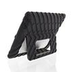 Gumdrop iPad 2/3/4 Hideaway Case with Stand Black