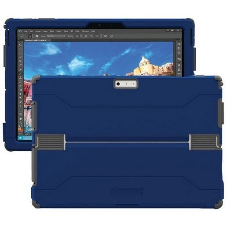 Trident Microsoft Surface Pro 4 Cyclops Blue