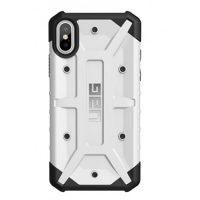 UAG iPhone X/XS Pathfinder White/Silver