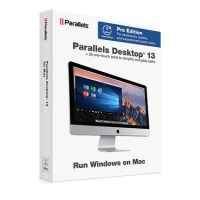 Parallels Desktop 13 for Mac Pro Edition Apple North Americ