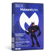 Malwarebytes Premium 1-User 1Yr Tech Edition BIL PC/MAC/An