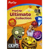 Popcap Ultimate Collection  w/ 10 Games