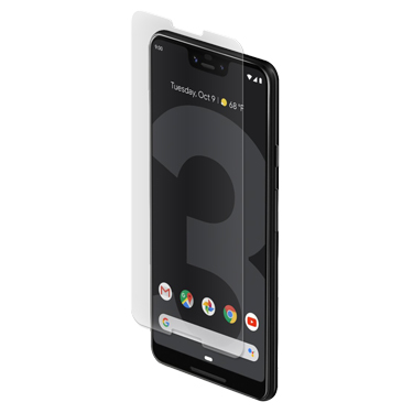 Nitro Google Pixel 3XL Tempered Glass Clear