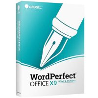 Corel Wordperfect Office X9 Home & Student