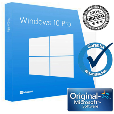 Windows 10 Pro Win64 OEM